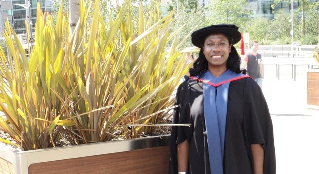 PhD Graduation Day: a moment to savour