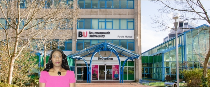 My 10-year academic journey to Bournemouth University