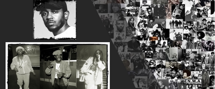 My dissertation: hip hop's role in shaping Black British identities