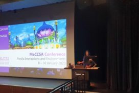 My keynote at MeCCSA 2020 Conference