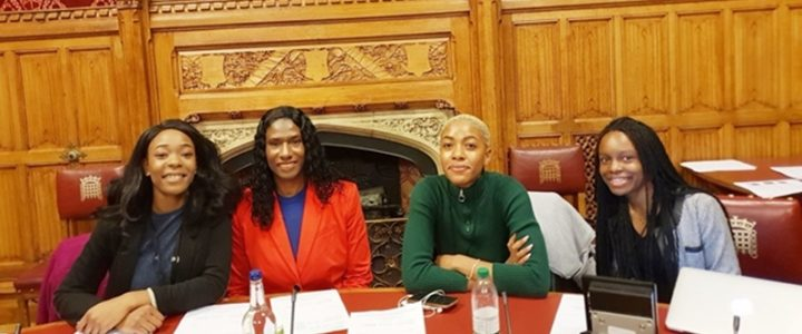 House of Lords discussion on racial inequality in HE