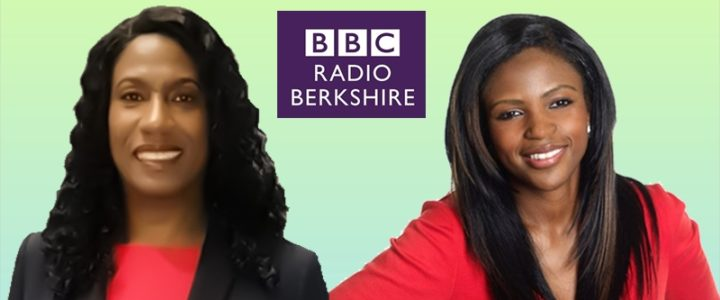 BBC Radio Berkshire Interview September 2018