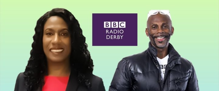 BBC Radio Derby Interview November 2017
