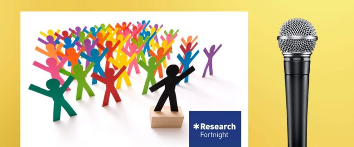 Research Fortnight Interview September 2014