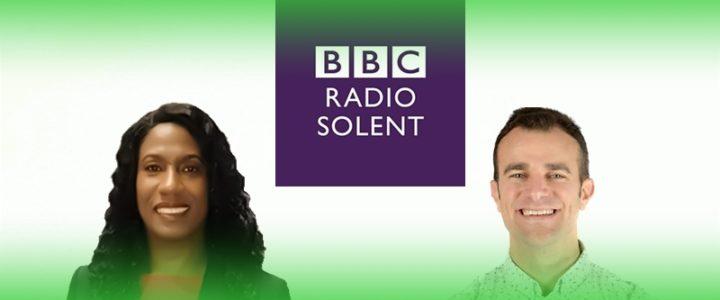 BBC Radio Solent Interview June 2020