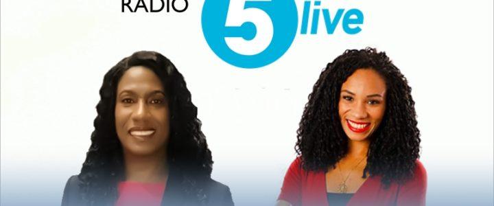BBC Radio 5 Live Interview June 2020