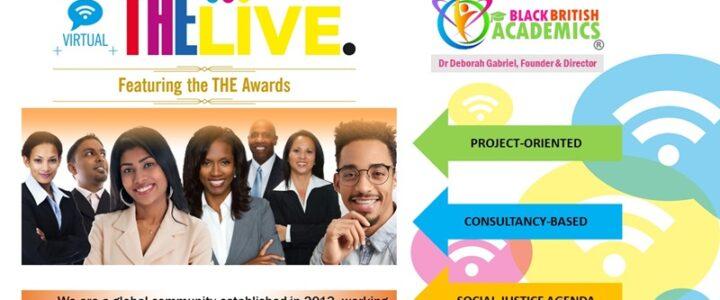 THE Live Presentation November 2020